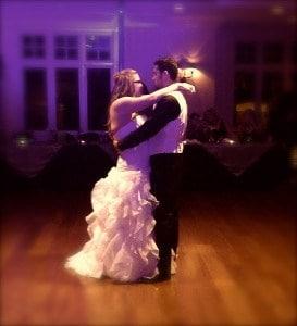 Mr. & Mrs. Johnston